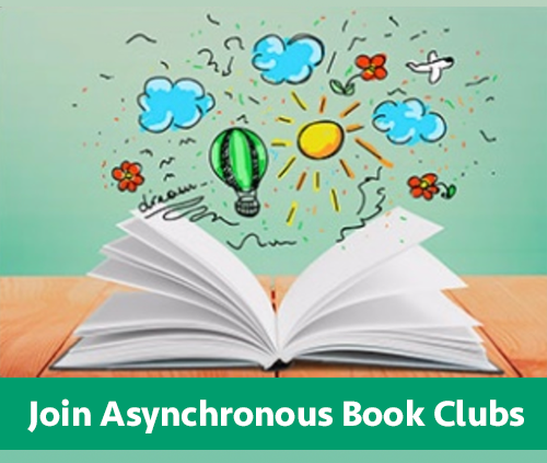 Join Asynchronous Book Clubs
