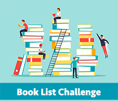 Book List Reading Challenge