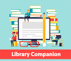 Samohi Library Companion Research Portal