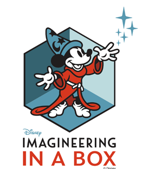 Imagineering in a Box STEAM Program