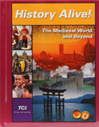 Medieval World Textbook